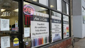 Storefront Signage For Your Business